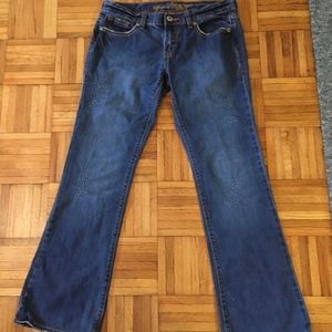 Old Navy Special Edition Jeans